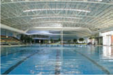 Indoor commercial pool, bunbury WA AquaForce liner