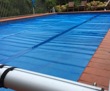 ABGAL Oasis Solar Pool cover