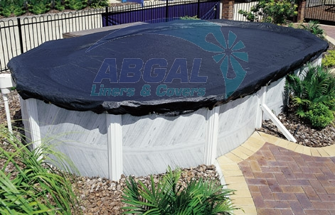 Leaf Stop Pool Covers For Above Ground Pools
