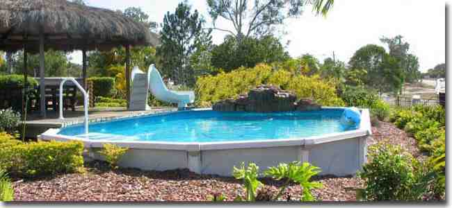 Vinyl Pool Liner For Above Ground Swimming Pool