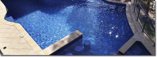 Pool Interior Amp Surface Finishes Australia