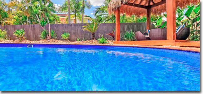 Replacing A Vinyl Inground Pool Liner With An Aqualux Pool