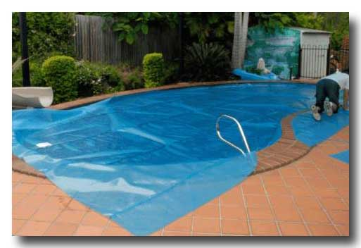 How To Install A New Solar Pool Cover