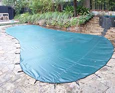 Pooltex Covers