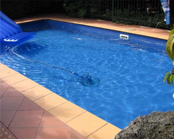 Aqualux Swimming Pools Image Gallery